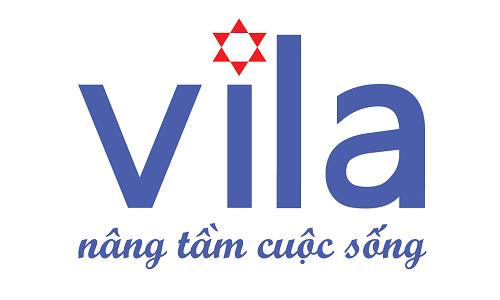 Logo Công ty điện lạnh Vila