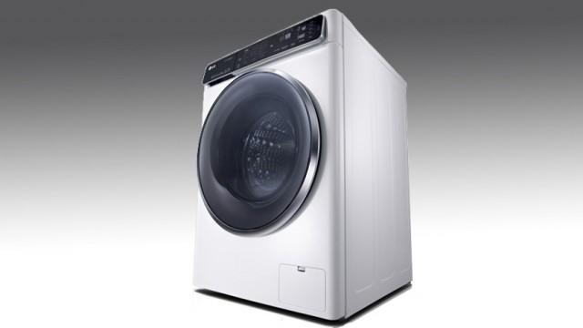 5 máy giặt tốt nhất nên mua: LG F14U1TBS2 (1)