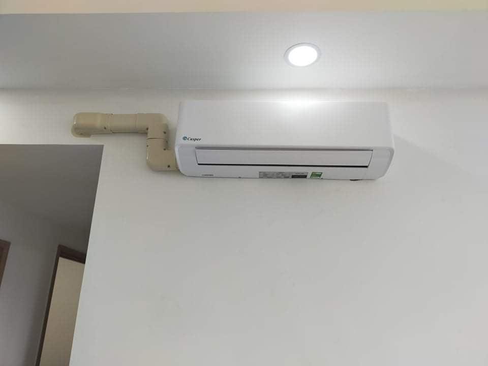 Trung tâm bảo trì sửa chữa máy lạnh Casper tại Gò Vấp