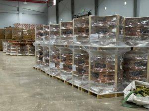 Giá lắp đặt ống đồng máy lạnh Thái Lan 3