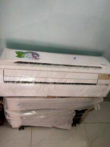 Thu mua thanh lý máy lạnh cũ đã qua sử dụng tại TPHCM